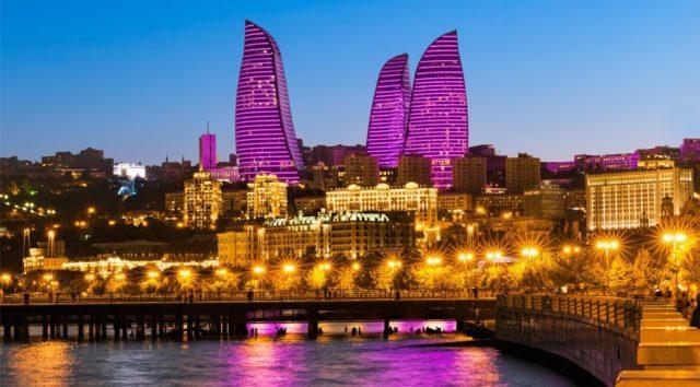 azerbaycan gece hayatı