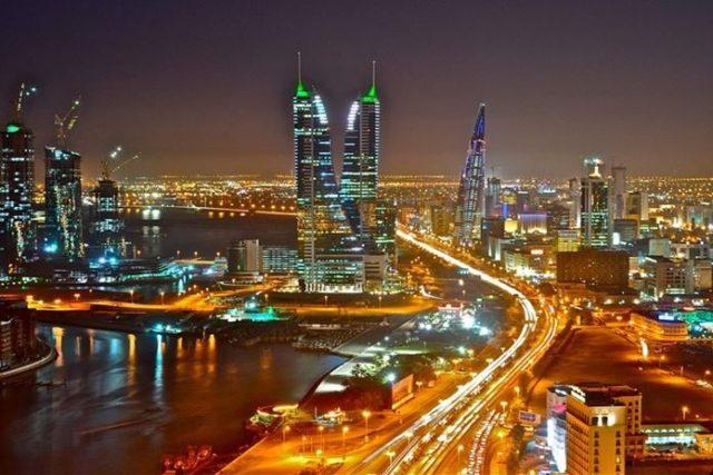 bahreyn gezilecek yerleri